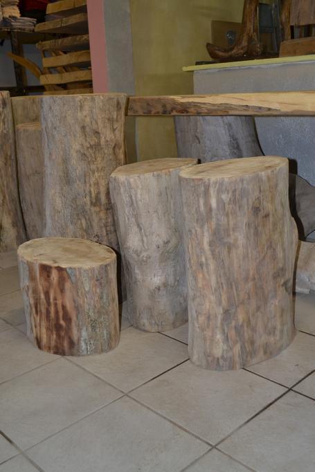 Tronçon de bois flotté – 350.00€