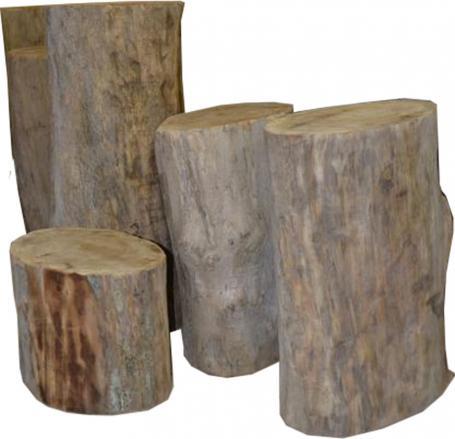 Rondins bois flottés – 120.00€