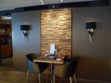 Revêtement mural bois – 120.00€