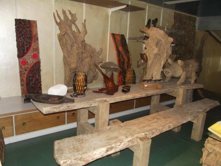 Table repas chêne et hêtre – 850.00€